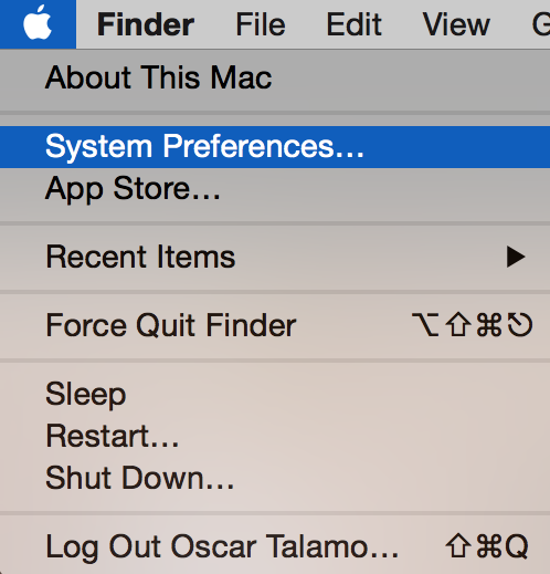 How to type accents, symbols and emoji on Mac - Nullalo!