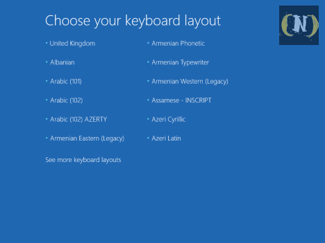 how to boot in safe mode win 8