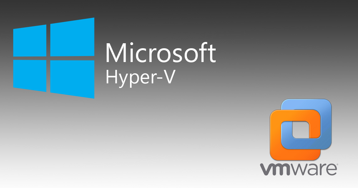 Windows 8 1: use VMware and Hyper-V on same machine - Nullalo!